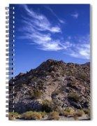 La Quinta Morning Spiral Notebook