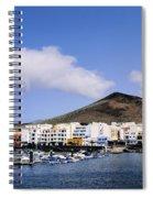 La Restinga Spiral Notebook