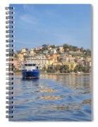 La Spezia Spiral Notebook