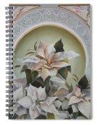 La Stella Di Natale Spiral Notebook
