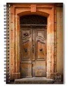 La Vieille Porte Spiral Notebook