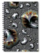 Labile - Cards And Phone Cases Spiral Notebook