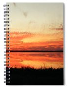 Lacassine Panarama Spiral Notebook