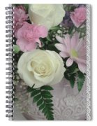 Lace Framed Mothers Day Spiral Notebook