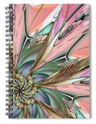Ladies Choice Spiral Notebook