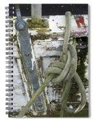 Lady Jane Detail Spiral Notebook