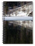 Laghi Di Fusine Spiral Notebook