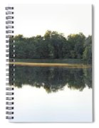 Lake Considine Spiral Notebook