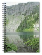 Lake Eunice Spiral Notebook