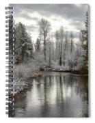 Lake Fork Spiral Notebook