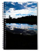 Lake Goad Spiral Notebook