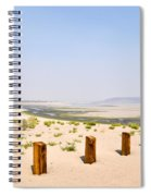 Lake Lahontan Spiral Notebook