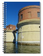 Lake Murray Sc Dam Spiral Notebook