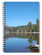 Lake Of The Woods 1 Spiral Notebook