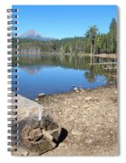 Lake Of The Woods 6 Spiral Notebook