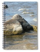 Lake Of The Woods Spiral Notebook