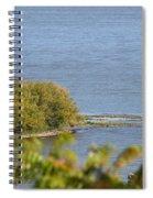 Lake Pepin Spiral Notebook