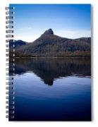 Lake St Clair Spiral Notebook