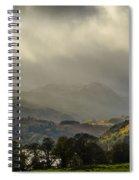 Lakeland Spiral Notebook