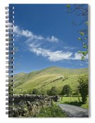 Lakeland Scene Spiral Notebook