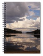 Lakeview Spiral Notebook