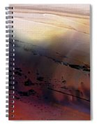 Lamb Of God Spiral Notebook