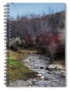 Lamoille 2 Spiral Notebook