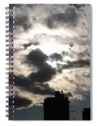Lanciano-campanile Spiral Notebook