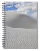 New Mexico Land Of Dreams 2 Spiral Notebook