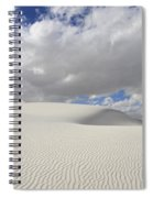 New Mexico Land Of Dreams 3 Spiral Notebook