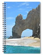 Lands End  Spiral Notebook