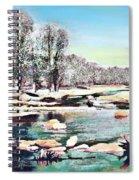 Landscape 1  Spiral Notebook
