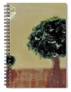 Landscape 14-006 Spiral Notebook