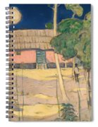 Landscape Trinidad Spiral Notebook