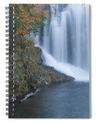 Lanesboro Dam 13 Spiral Notebook