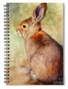 Lapin Spiral Notebook