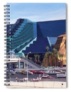 Las Vegas 10 Spiral Notebook