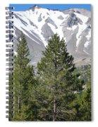 Lasson Peak 2 Spiral Notebook
