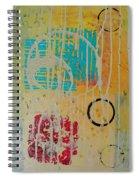 Last Call Spiral Notebook