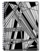Last Ditch Attempt Spiral Notebook