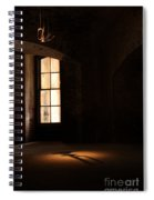 Last Song Spiral Notebook