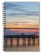 Lasting Impressions Spiral Notebook