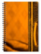 Latch Spiral Notebook