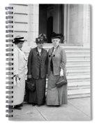 Lathrop, Addams, Mcdowell Spiral Notebook