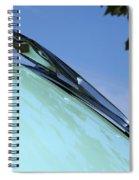 Launch Spiral Notebook