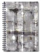 Lax II Spiral Notebook
