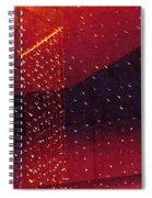 Le Cirque Du Diable Spiral Notebook