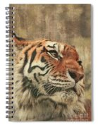 Le Reveur Spiral Notebook