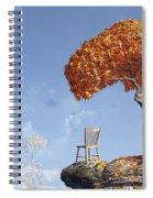 Leaf Peepers Spiral Notebook