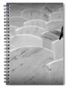 Leavenworth Spiral Notebook